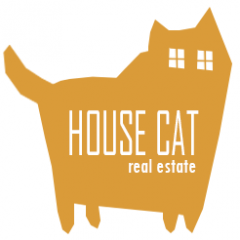 House Cat Real Estate